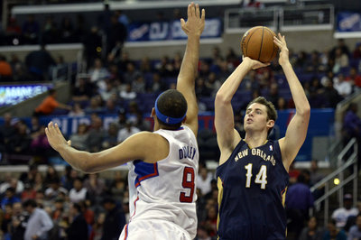 Jason Smith lives in the midrange