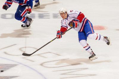 Canadiens 2014 Top 25 Under 25: #23 Darren Dietz