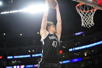 Andrei Kirilenko upbeat about Brooklyn Nets prospects ... despite pundits