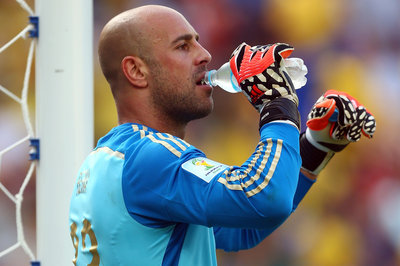Breaking Down The Transfer Angles: Pepe Reina To Bayern Munich