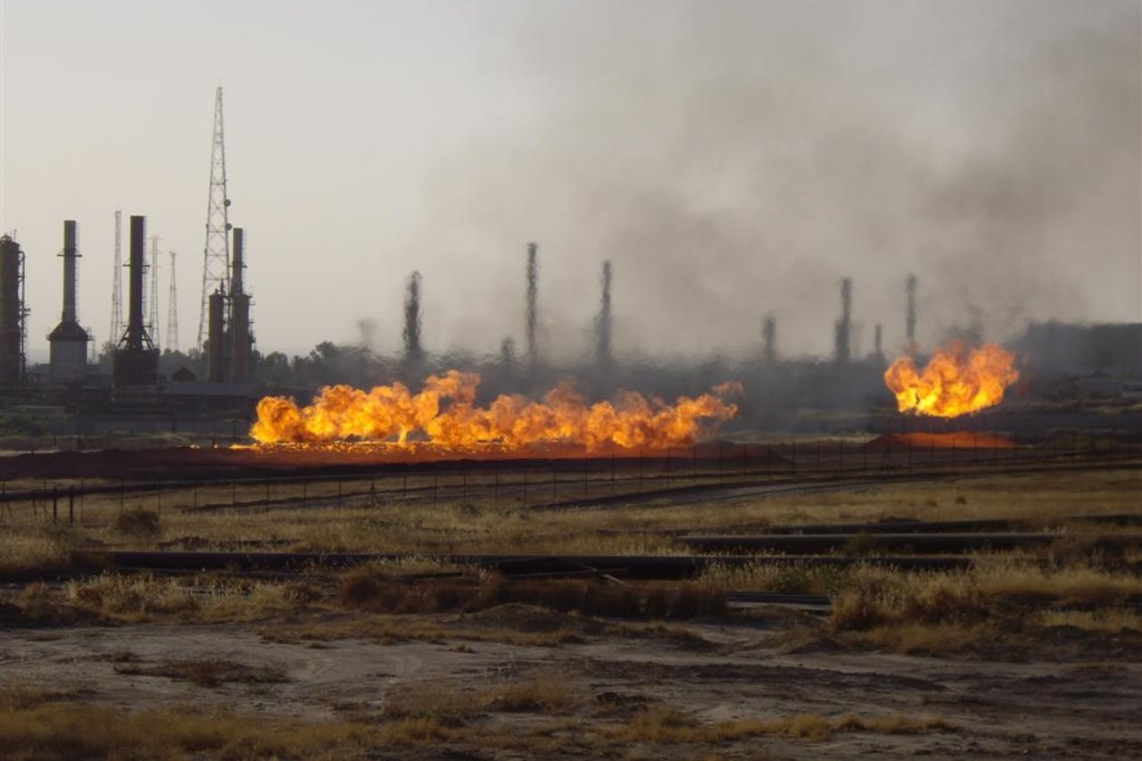 Three ways that oil matters for the crisis in Iraq thumbnail