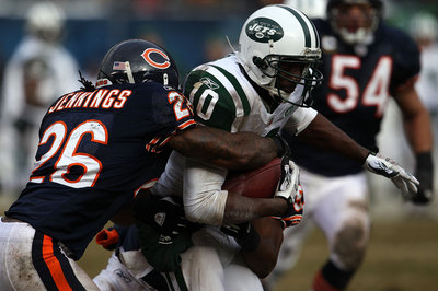 Chicago Bears sign ex-Steelers and Jets WR Santonio Holmes