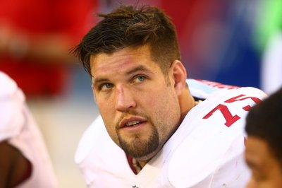 Alex Boone turned down contract offer from 49ers, per Gil Brandt