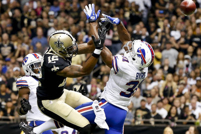 Saints News, 8/19/14: Jairus Byrd Back At Practice, Expects To Play Saturday