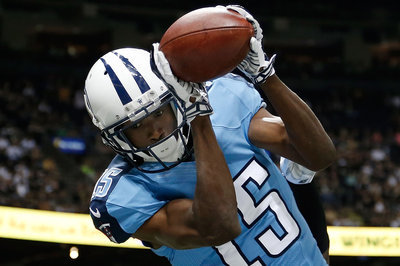 Justin Hunter and Chance Warmack Among Top 50 Breakout Players for 2014