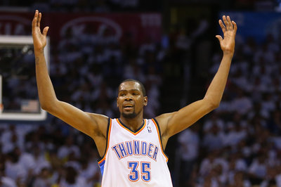 Kevin Durant: