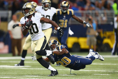 Saints Roster Countdown 2014: #10 Brandin Cooks and #60 Thomas Welch