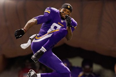 NFL suspension tracker: Jerome Simpson the latest to hear from the league