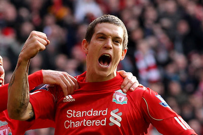 Daniel Agger Set to Leave Liverpool for a Return to Brondby