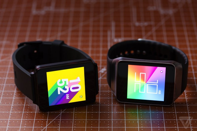 Google Plans Multiple Android Wear Updates as Apple's Wearable Looms