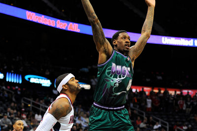 Counting down the Milwaukee Bucks most valuable assets: Exit Sandman