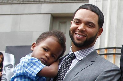 Deron Williams on autism awareness, giving back ...and being a father