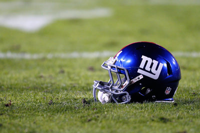 Giants Friday Injury Report: Steve Weatherford questionable for Sunday