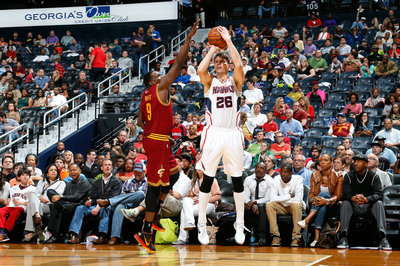 Kyle Korver discusses Danny Ferry, Luol Deng controversy