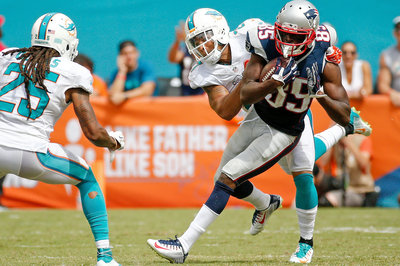 Kenbrell Thompkins Healthy Inactive; What is His Future?