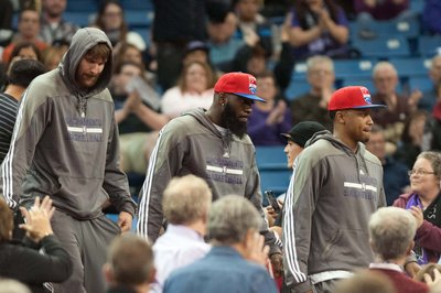 30Q: Will the Kings make another big trade this season?