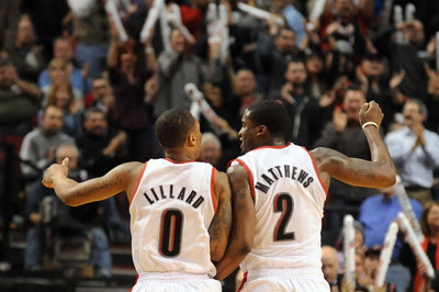 What Are Portland Trail Blazers Fans Most Excited For In The 2014-15 Season?