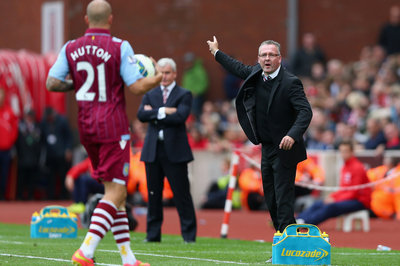 Aston Villa renew the most unexpected contract