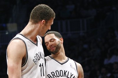 Deron Williams and Brook Lopez crack the top 50 in SI's top 100
