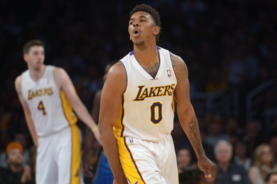 Lakers season preview: Nick Young profile