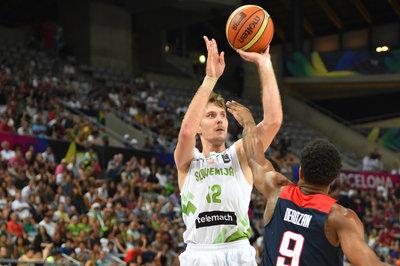 RealGM: Zoran Dragic in advanced discussions to leave BC Unicaja for NBA