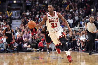 What's Jimmy Butler worth?