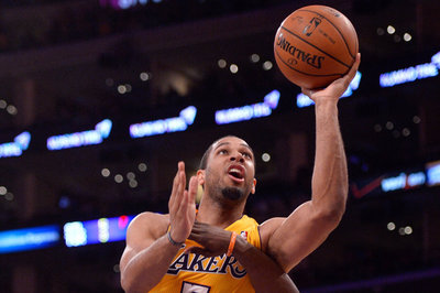 Lakers Season preview: Xavier Henry is a valuable role player