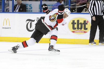 Under Pressure: Can Marc Methot rebound from an off year?