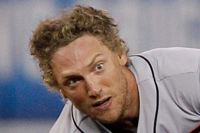 Giants make the playoffs, Hunter Pence is excited