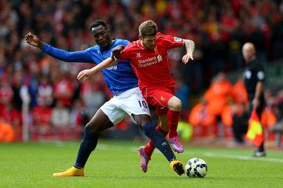 Liverpool 1, Everton 1: Rank the Performances