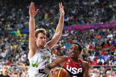 What Zoran Dragic brings to the Phoenix Suns via BSotS Slovenian correspondents