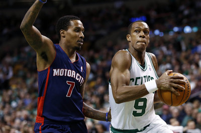 Can Rajon Rondo get back to being an elite point guard again?