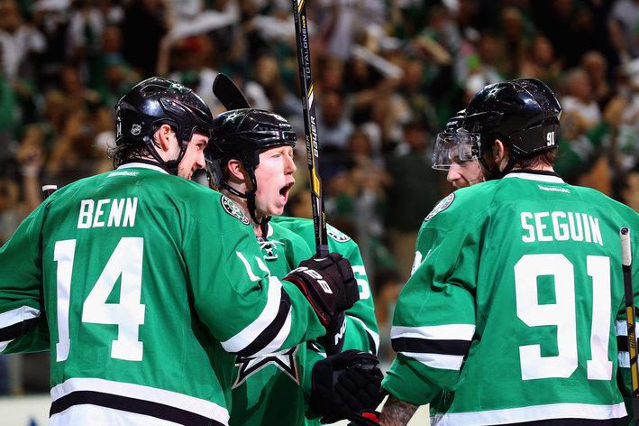 NHL Season Preview 2014-2015: Three Questions Facing The Dallas Stars