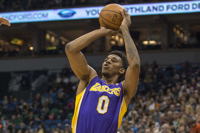 Without Nick Young, this Lakers season might be over before it begins