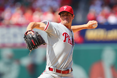 Why Cole Hamels is the best fit for the Red Sox