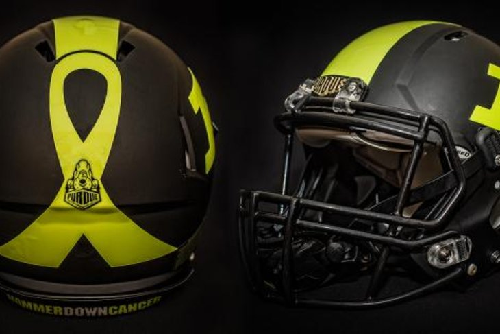 Head Injury Study Scores Early Touchdown - Purdue Engineering