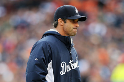 Ausmus and staff to return for 2015 season