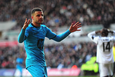 Kyle Walker eying a December return from injury