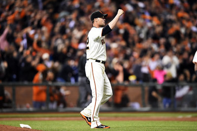An appreciation of Ryan Vogelsong, postseason hero