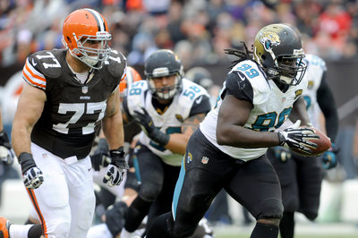 Browns HC Mike Pettine confirms John Greco will play center vs. Jaguars