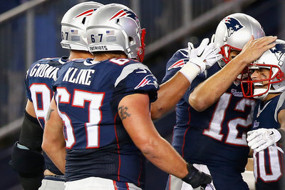 Patriots vs. Jets Final Score: 5 Things We Learned from New England's 27-25 Win