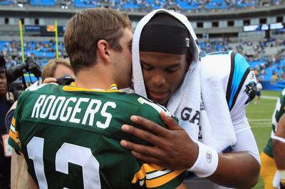Panthers vs. Packers: Q&A with Cat Scratch Reader