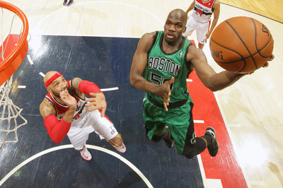 Pistons trade for Joel Anthony, send Will Bynum to Celtics