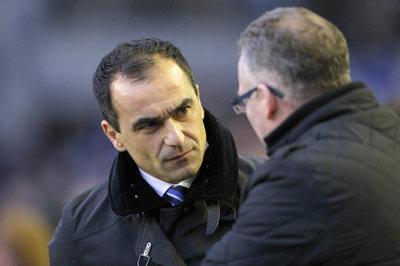 Aston Villa vs. Everton CONFIRMED lineups and open thread