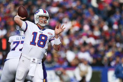 Buffalo Bills pull out clutch win, 17-16 over Minnesota Vikings