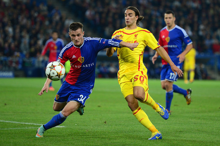 Champions League 2014 schedule, scores and results from Matchday 3