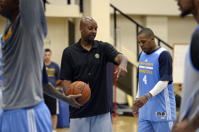 Brian Shaw wants 10 player rotation for Denver Nuggets