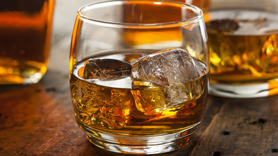 Don't Buy Whiskey in Alaska if You Want to Save Money