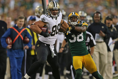 Saints vs. Packers Sunday Night Football Preview and Matchup History