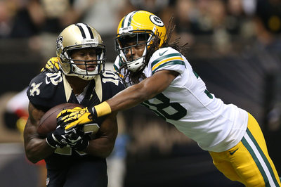 Packers-Saints Final Score: New Orleans Rolls 44-23 in Sunday Night Rout